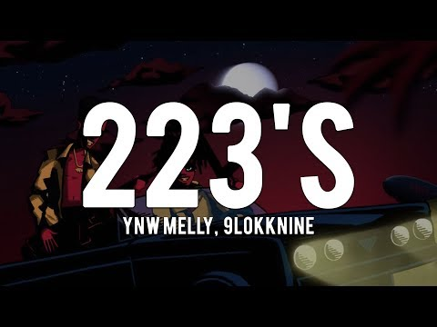 YNW Melly - 223s ft. 9lokknine (Lyrics) mp3 letöltés