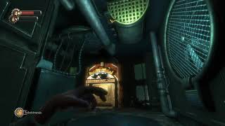 I Broke Bioshock