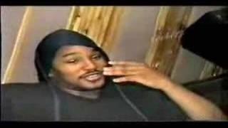 jim jones spittin crack back in 1999