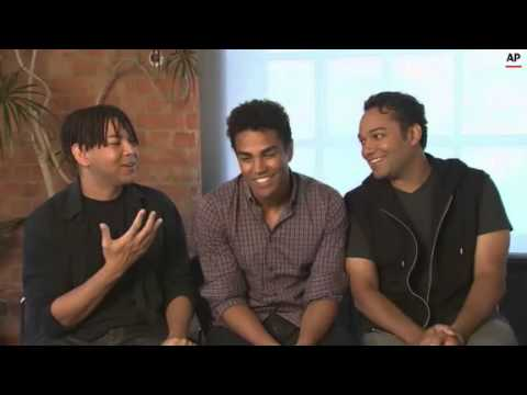 3T AP Interview 2014 (part 3)