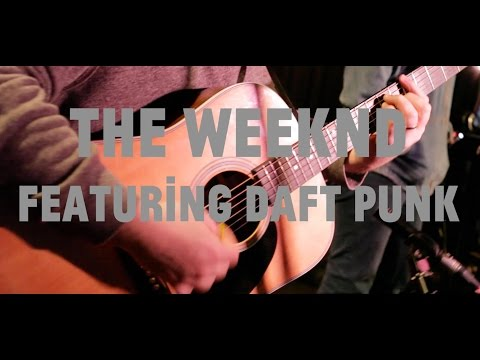 Choir! sings The Weeknd (feat. Daft Punk)...