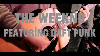 Download Choir! sings The Weeknd (feat. Daft Punk) I Feel It Coming MP3 song and Music Video