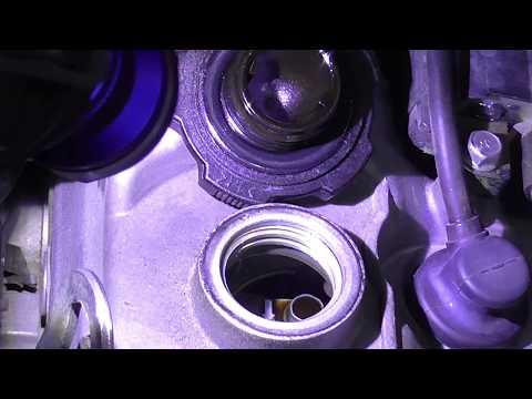 Как проверить двигатель перед покупкой автомобиля
