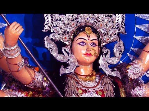 Durga Puja (2017) in odisha (bhubaneswar & cuttack)
