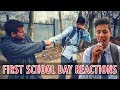 First School Day Reactions - kashmiri Funny Video | Koshur Kalakar