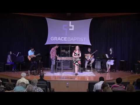 Grace Baptist Church Service August 21st, 2016