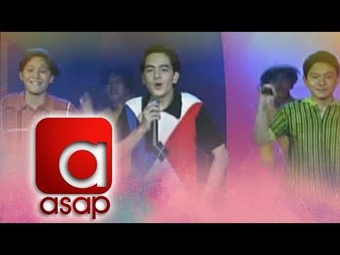 ASAP Kapamilya Teens Reunion: Gimme 5, Giggerboys, JCS, Koolits, Kidlots, Kidlettes, Pare Ko