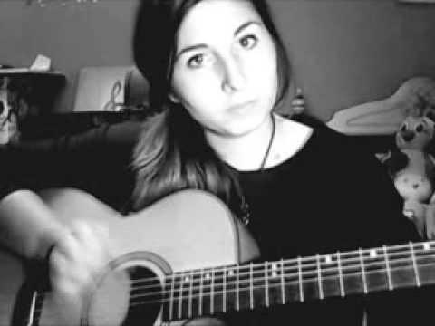 ''Llegaste tu'' Fase y Uxue (Cover by Claudia)