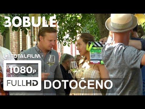 3Bobule (2020) Film dotočen! rozhovory a záběry