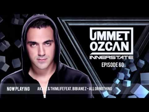Ummet Ozcan Presents Innerstate EP 60