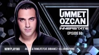Ummet Ozcan Presents Innerstate EP 60