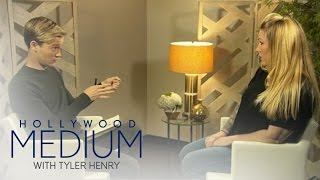 Tyler Henry Reads 3 Fans for Mother's Day  | Hollywood Medium with Tyler Henry | E!