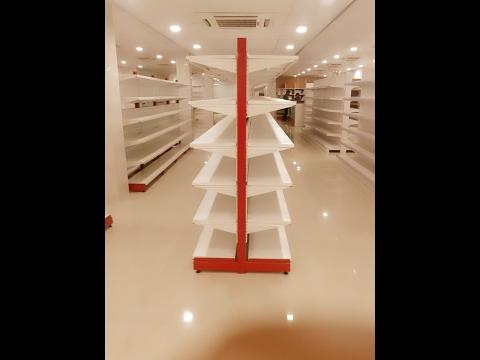 Super shop gondola supplier in Bangladesh