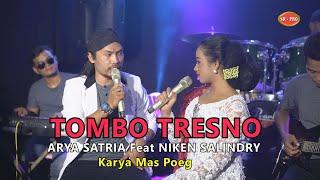 Niken Salindry feat. Arya Satria - Tombo Tresno [OFFICIAL]