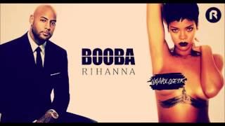 BOOBA - JE SAIS REMIX RIHANNA [HD] [2014] [OFFICIEL]
