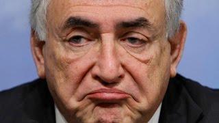 Dominique Strauss-Kahn An Aggravated Party Pimp?