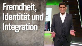 Fremdheit, Identität und Integration – Einwanderungsland Deutschland