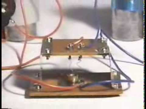 Birth of The Transistor: A video history of Japan's electron