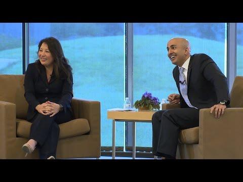 A Special Conversation with Neel Kashkari & MayKao Y. Hang