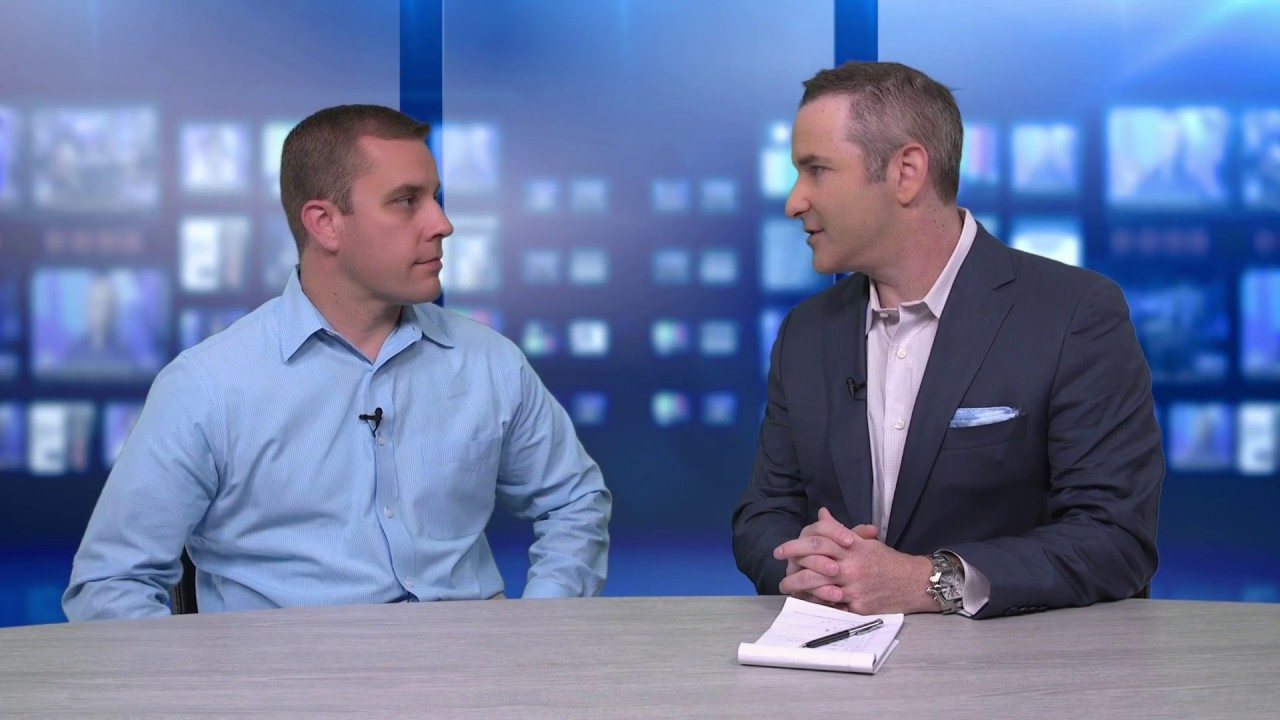 An NFM TV Interview with Justus Sharp - Doubling and Tripling Your Volume As A Young Loan Originator