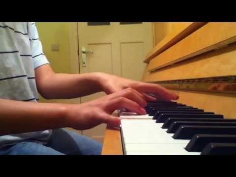 Carl Philipp Emanuel Bach - Solfeggio Wq 117 Nr. 2