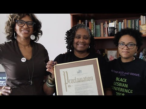 2nd Bi-Annual BLACK LESBIAN CONFERENCE Planning Meeting