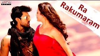 Ra Rakumara Promo Song  Govindudu Andarivadele Movie