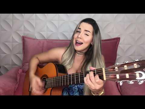 Toma juízo - Zezé Di Camargo e Luciano Cover - Marcela Ferreira