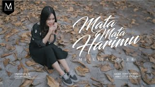 Download Lagu Meilisa Cover (Mata Mata Harimu - Ziva Magnolya) mp3
