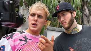 Download Spending 24 Hours with Jake Paul Mp3 and Videos