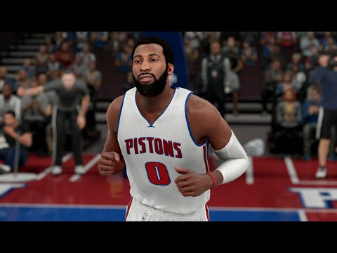 Are The Detroit Pistons A Top Team In The East? 2016 - 2017 NBA Season Prediction