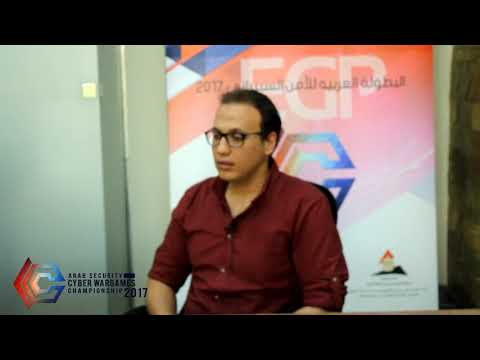 """Interview with 3rd Strongest team in Arab Security Cyber Wargames Championship 2017 """"Un4given"""""""