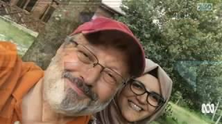 Secrets of Jamal Khashoggi (JK