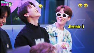 BTS being effortlessly funny