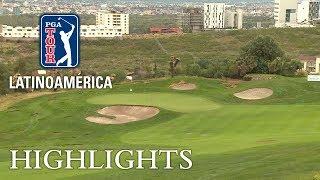 Highlights | Round 1 | San Luis Champ