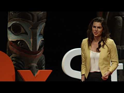 The Business of Sharing | Jessica Pautsch | TEDxStanleyPark