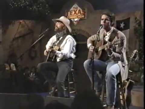 Michael Martin Murphey - Talking to the Wrong Man