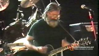 I Nomadi - Augusto Daolio: Gente come noi - LIVE 1991