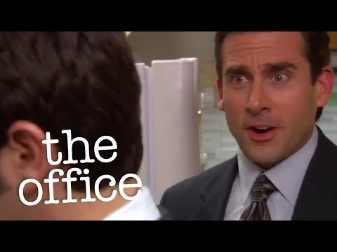 What's Up Dog?  - The Office US