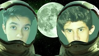 SOMOS ASTRONAUTAS!? - KERBAL SPACE PROGRAM