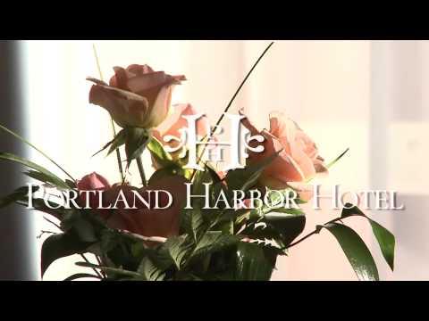 Portland Harbor Hotel, Portland, Maine