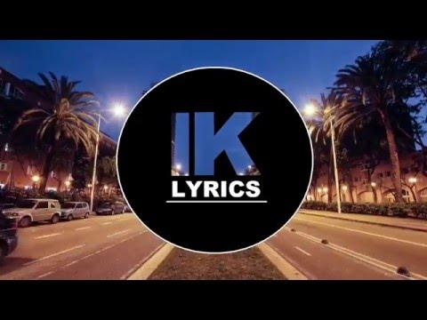 Alina Baraz & Galimatias - Pretty Thoughts (FKJ Remix) (Lyrics)