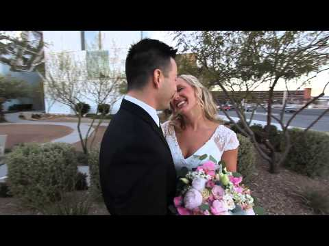 Lou Ruvo Center for Brain Health in Las Vegas Wedding Video Cinematography