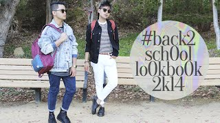 #Back2School Lookbook 2014 ☾secret giveaway! CLOSED!!☽ Thumbnail