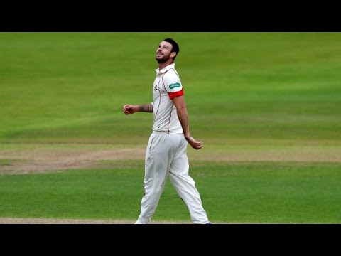 Lancashire's tail wags in Roses clash - Lancs v Yorks, Day Two