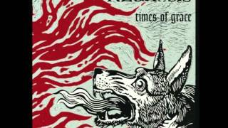 Times of Grace- suspended in light