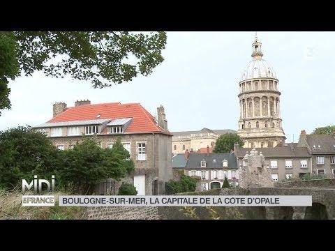 SUIVEZ LE GUIDE : Boulogne-sur-Mer, la capitale de la Côte d'Opale