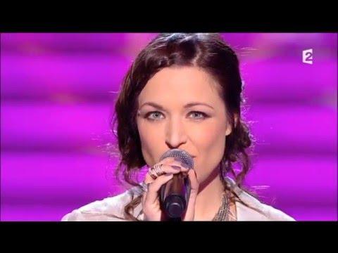 """Grand Show """"Jean Ferrat"""" - Natasha Saint-Pier chante """"Nous dormirons ensemble"""""""