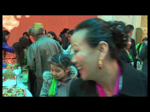 Sherpa Kyidug Losar Party 2017 (part 1)