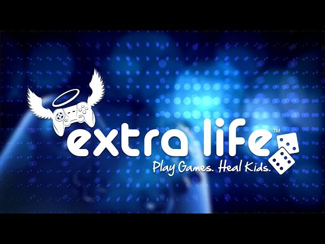 Post Extra Life 2018: SPYRO REIGNITED TRILOGY